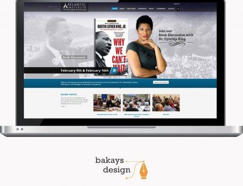 Atlantic Institute Website