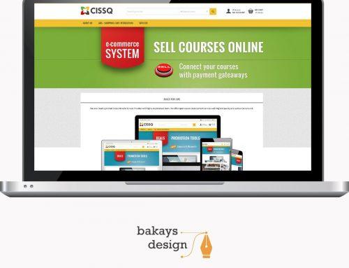 Cissq Website